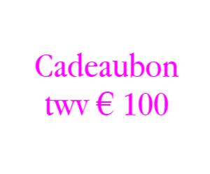 Cadeaubon schoonheidsspecialiste Breda